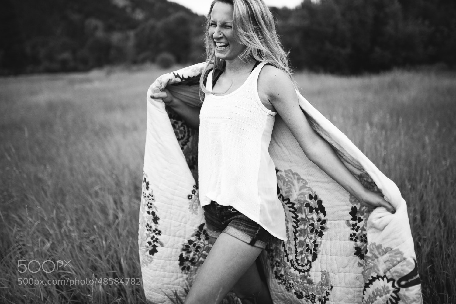Photograph Amanda by Brian Powers on 500px