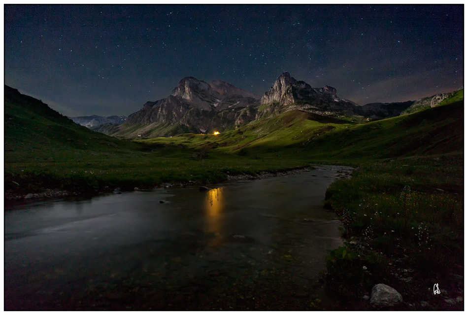 Photograph The Moonlight by Giorgio Rossini on 500px