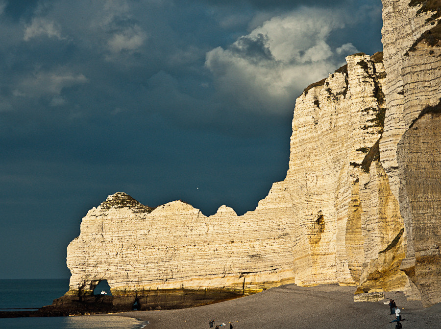 Photograph Normandy by Otto Goetter on 500px