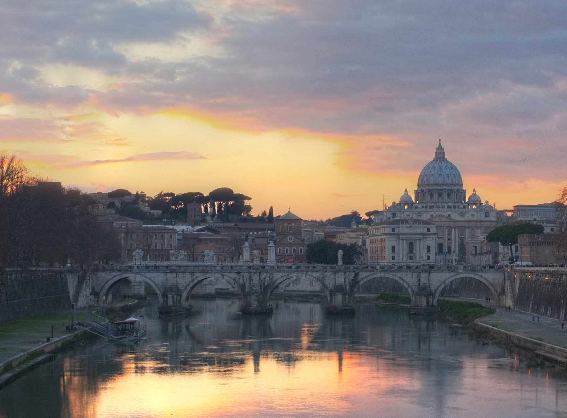 Photograph St. Peters by Nick Gentile on 500px