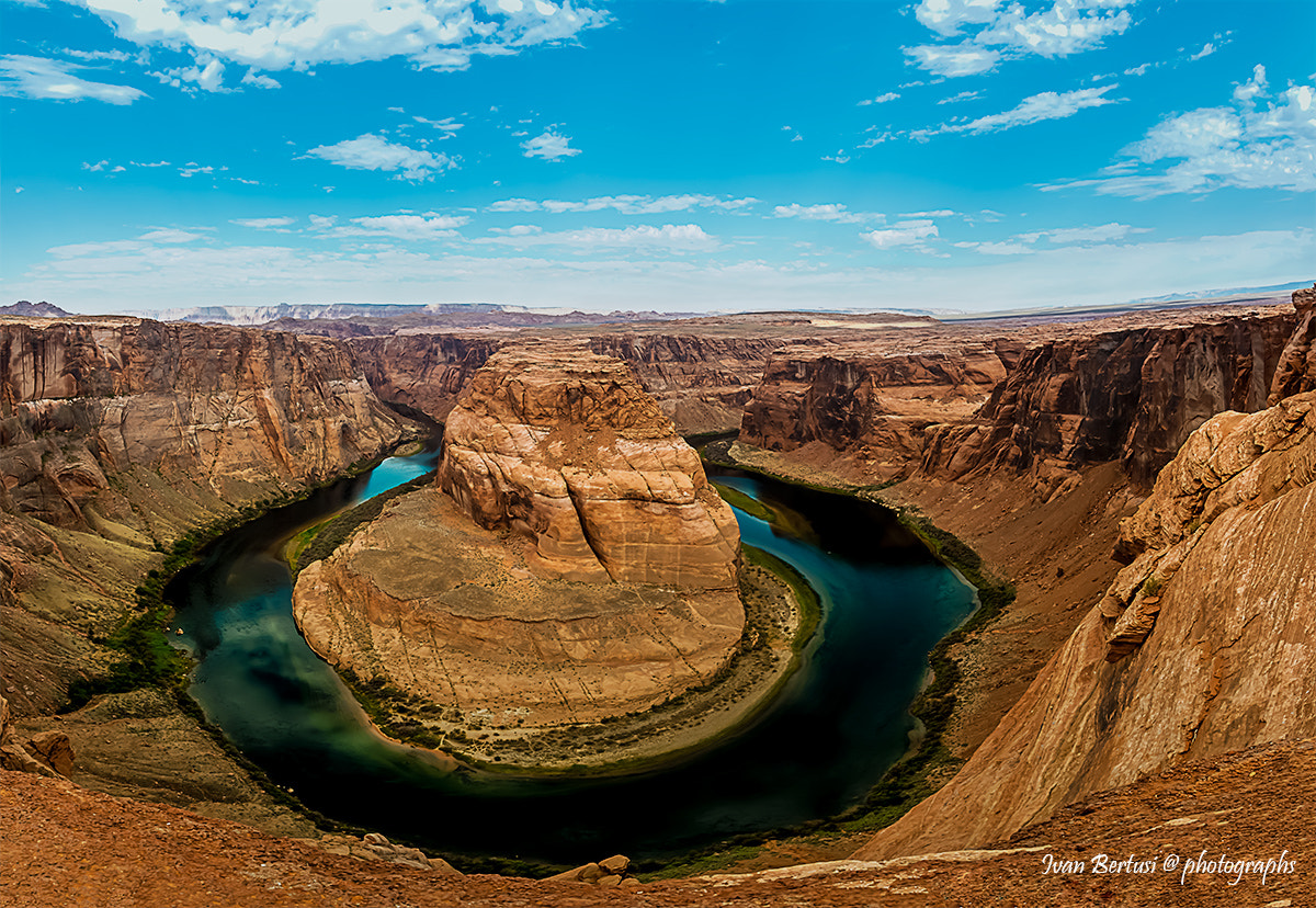 Photograph Horseshoe Bend 2 by Ivan Bertusi on 500px