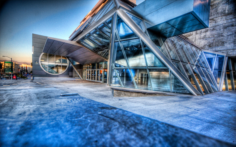 Photograph Public School in HDR by Travis Silva on 500px