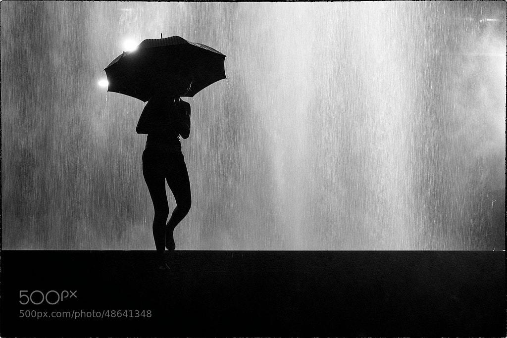 Photograph Rainday by Jörg H. on 500px