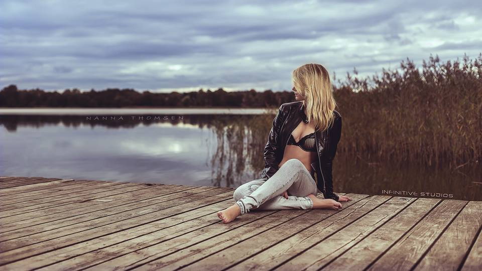Photograph Nana Thomsen #3 by Nana  Thomsen on 500px