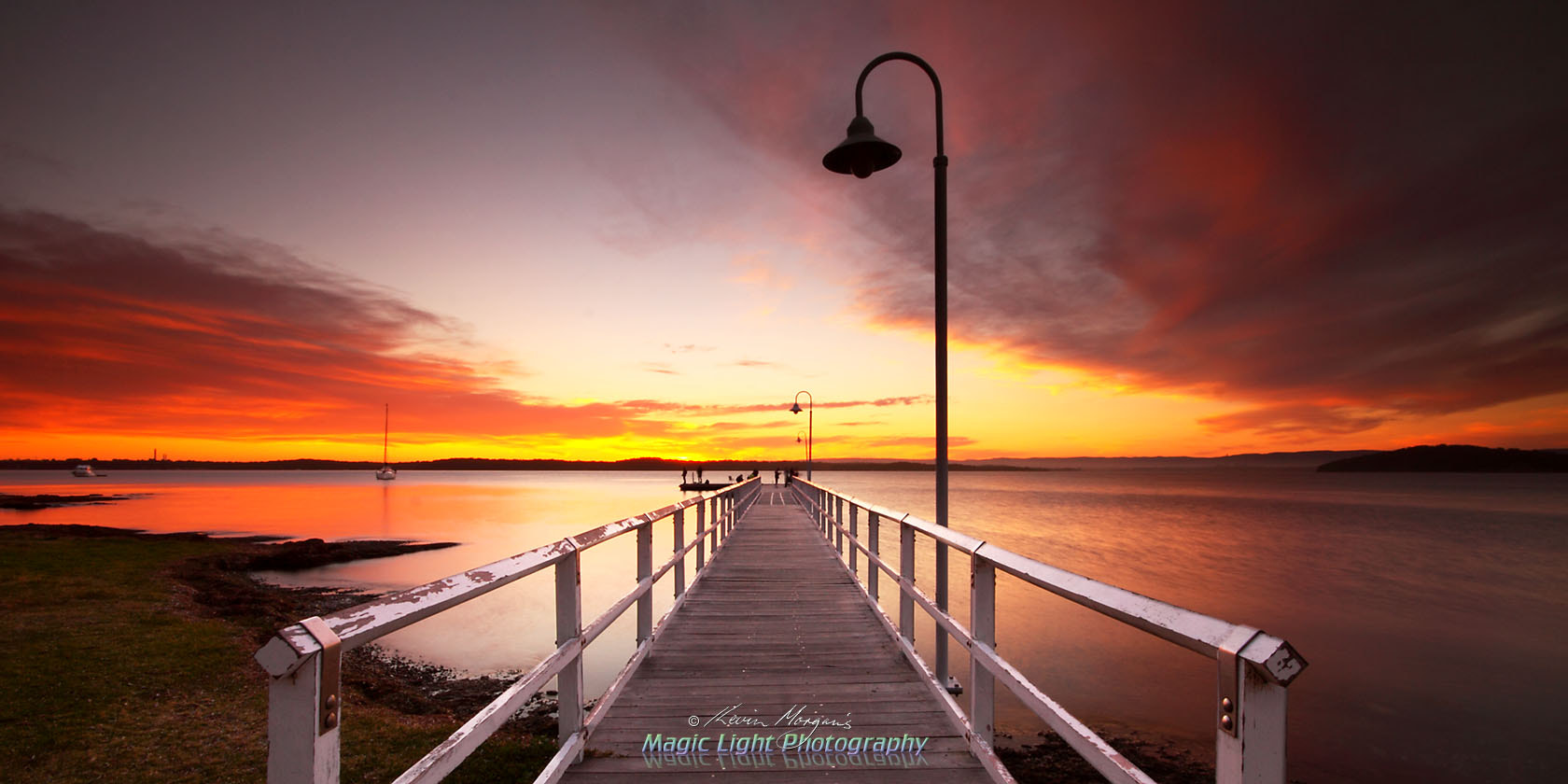 Photograph Murrays Beach Sunset #5 by Kevin Morgan on 500px