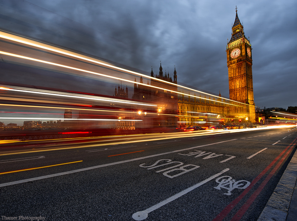 Photograph 6:36 by thamer saad on 500px
