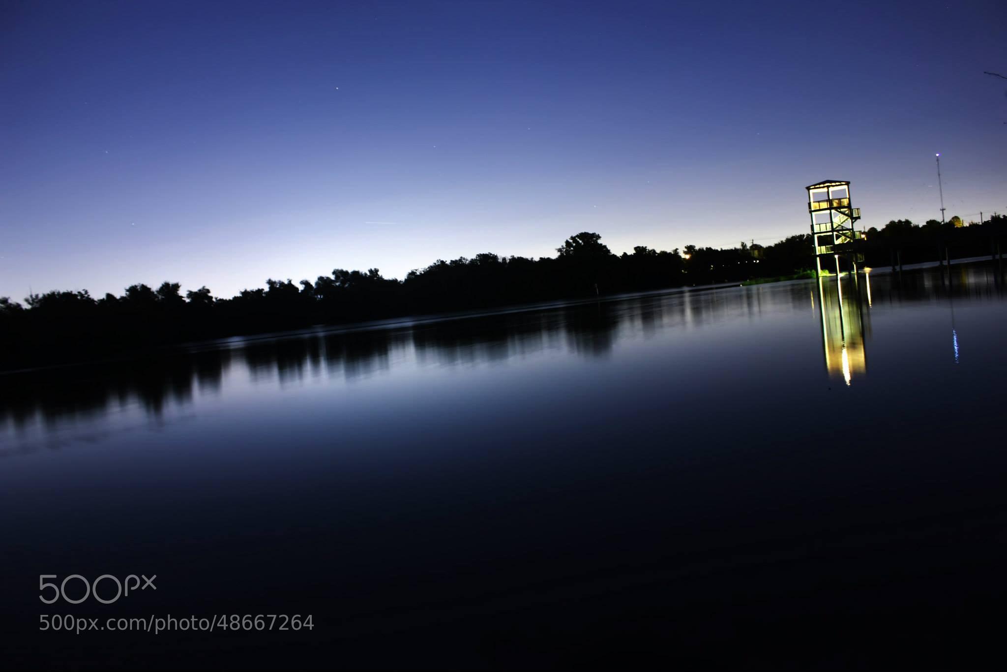 Photograph A beautiful night by Armando Gonzalez on 500px