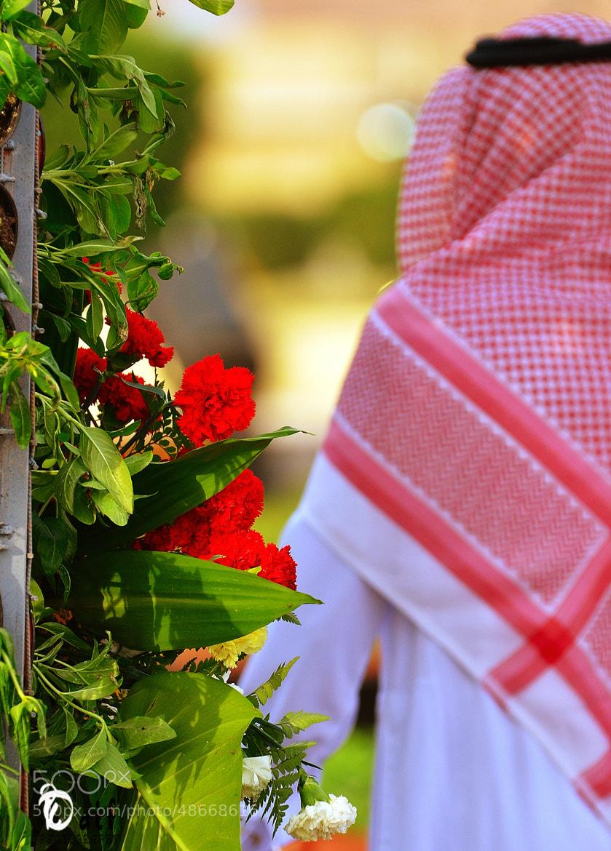 Photograph saudi by Daifallah Mansour on 500px