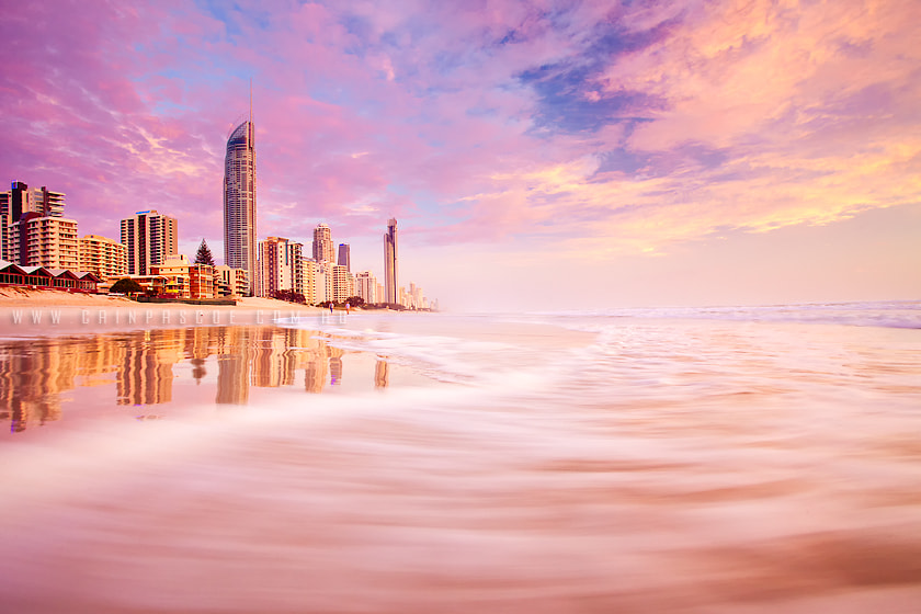 Photograph Sandcastles by Cain Pascoe on 500px