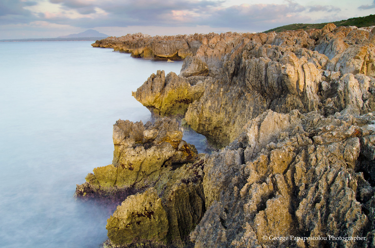 Photograph wild rocks by George Papapostolou on 500px