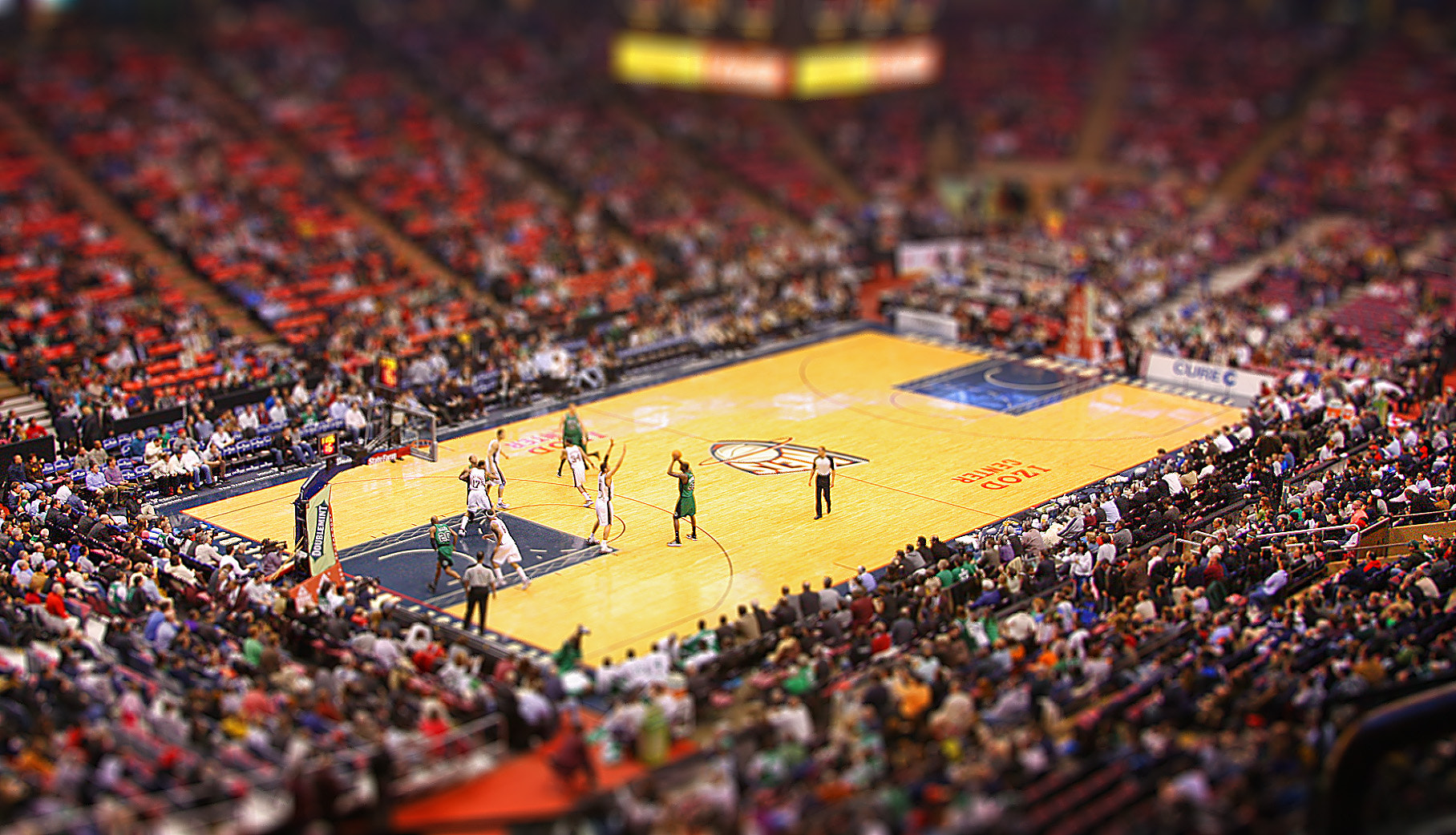 Photograph NBA by Alex G on 500px