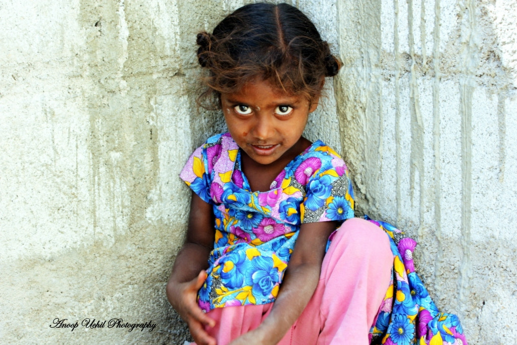 Photograph Look Into My Eyes by Anoop Uchil on 500px