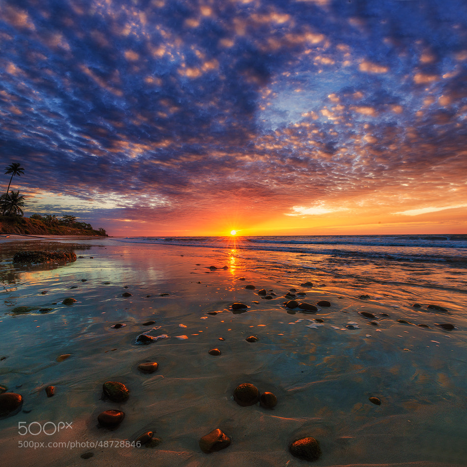 Photograph End Of The Day by Esmar Abdul on 500px