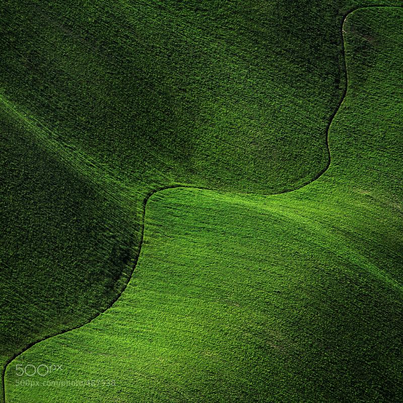 Photograph The dividing line .. by Edmondo Senatore on 500px