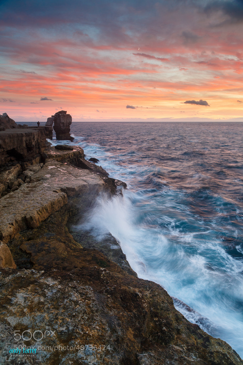 Photograph Pulpit Rock by Andy Farrer on 500px