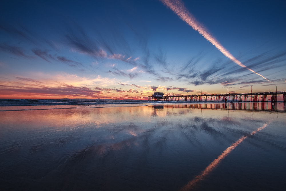 Photograph Sunset. by Michael Smith on 500px