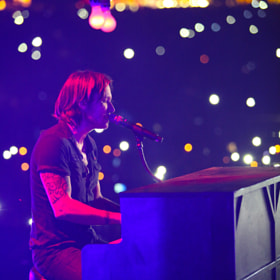 Image of Keith Urban