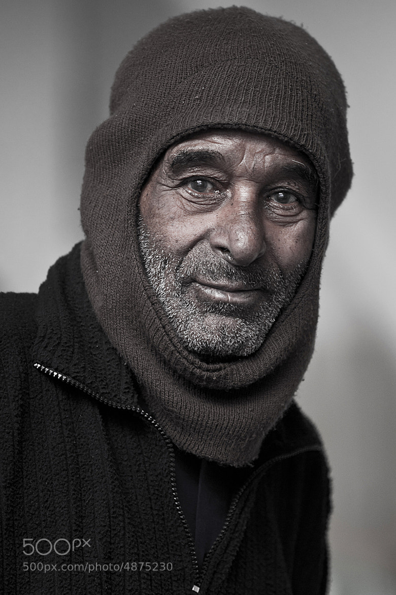 Photograph Trying to smile by Anas Janahi on 500px