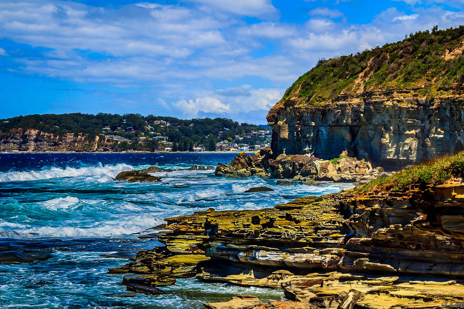 Photograph Skillion at CENTRAL COAST by James Lee on 500px