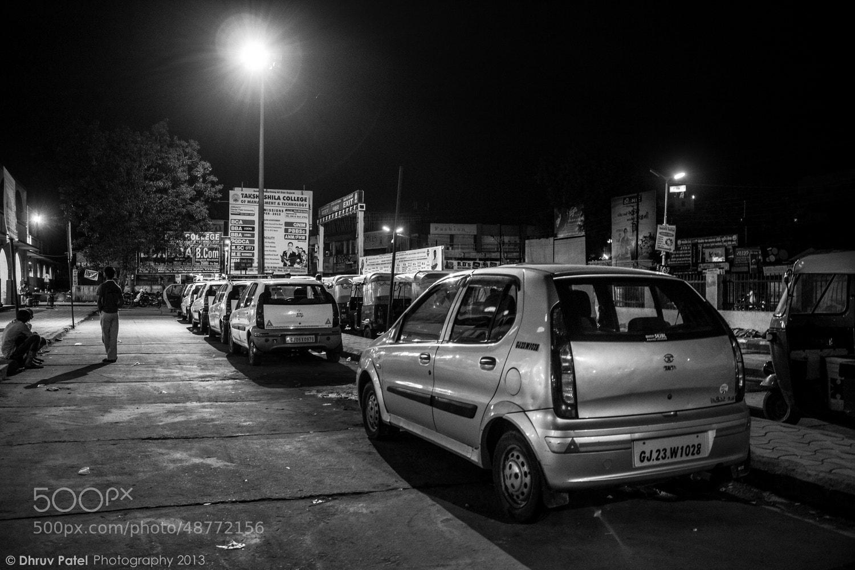 Photograph Transportation Service by Dhruv Patel on 500px