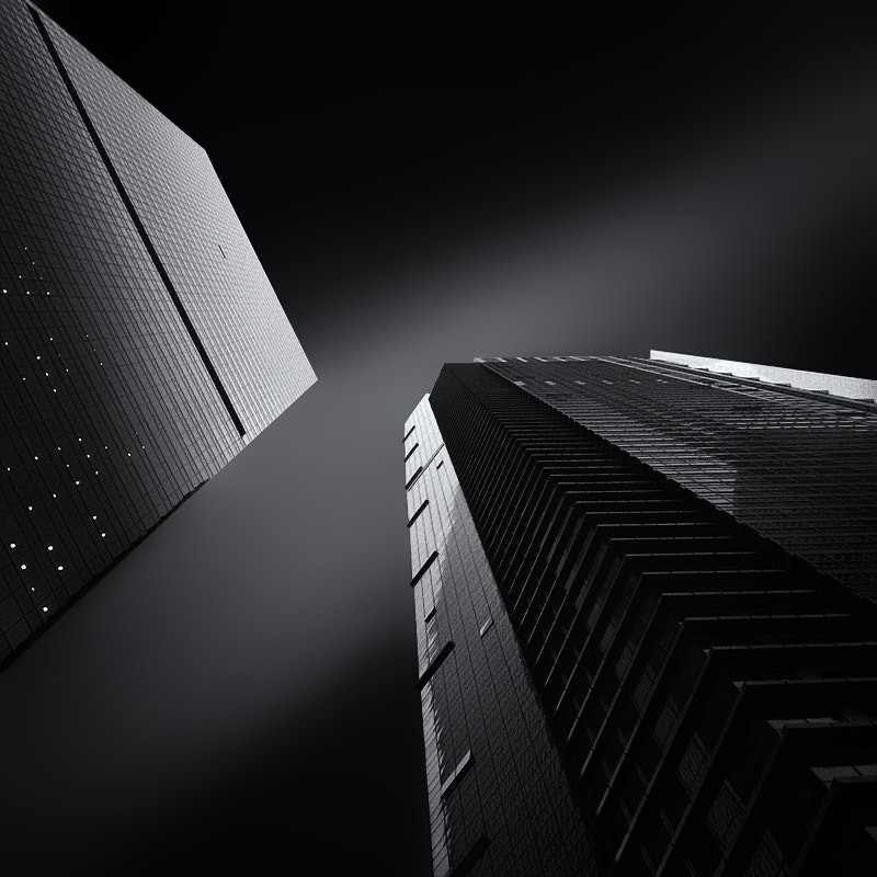 Photograph Architectonic by Manita Goh on 500px