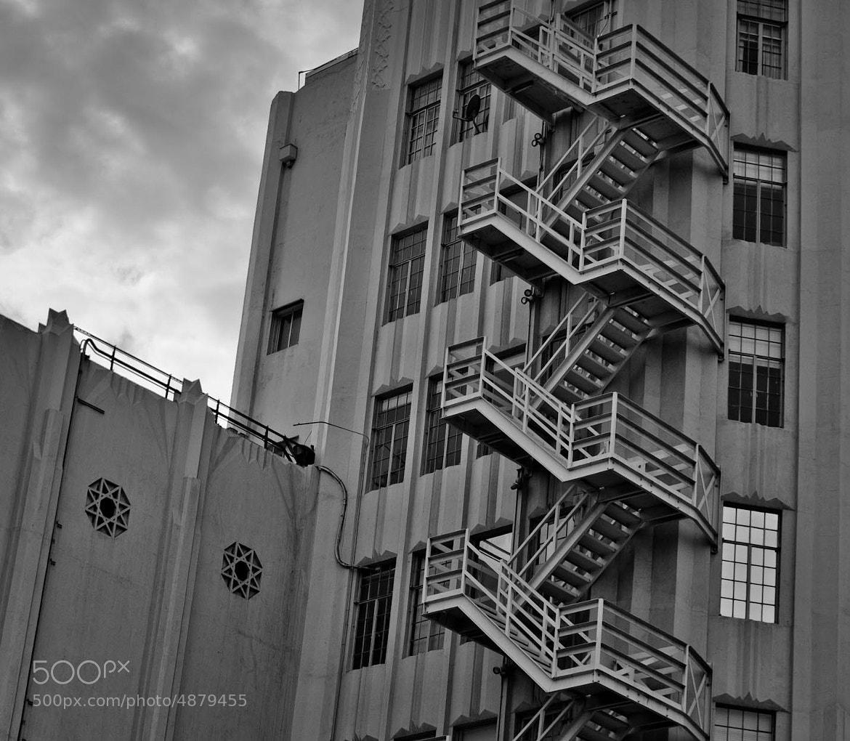 Photograph Escape...  by Garrett Hauenstein on 500px