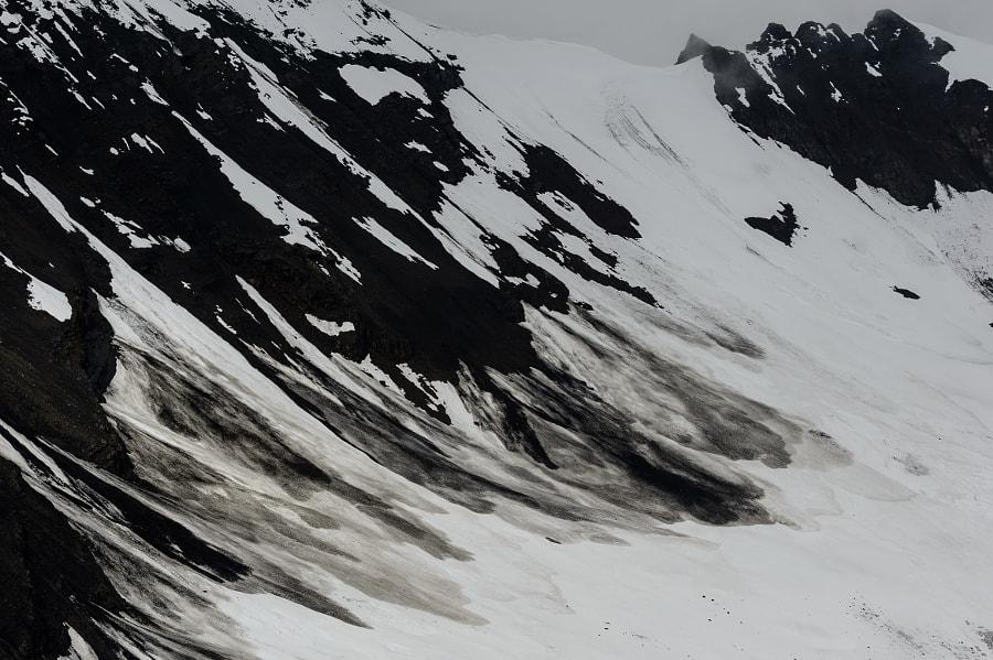 Alaskan Palette