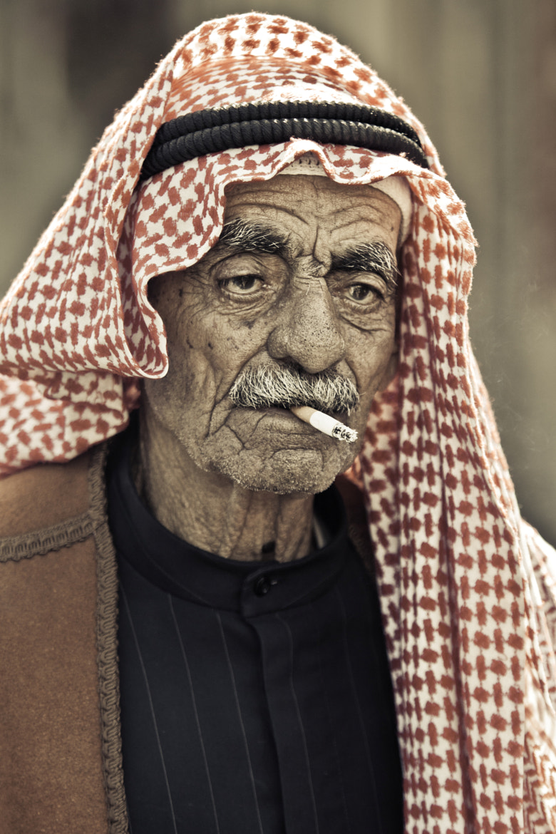 Photograph Old enough to do it by Muhammad Alemadi on 500px
