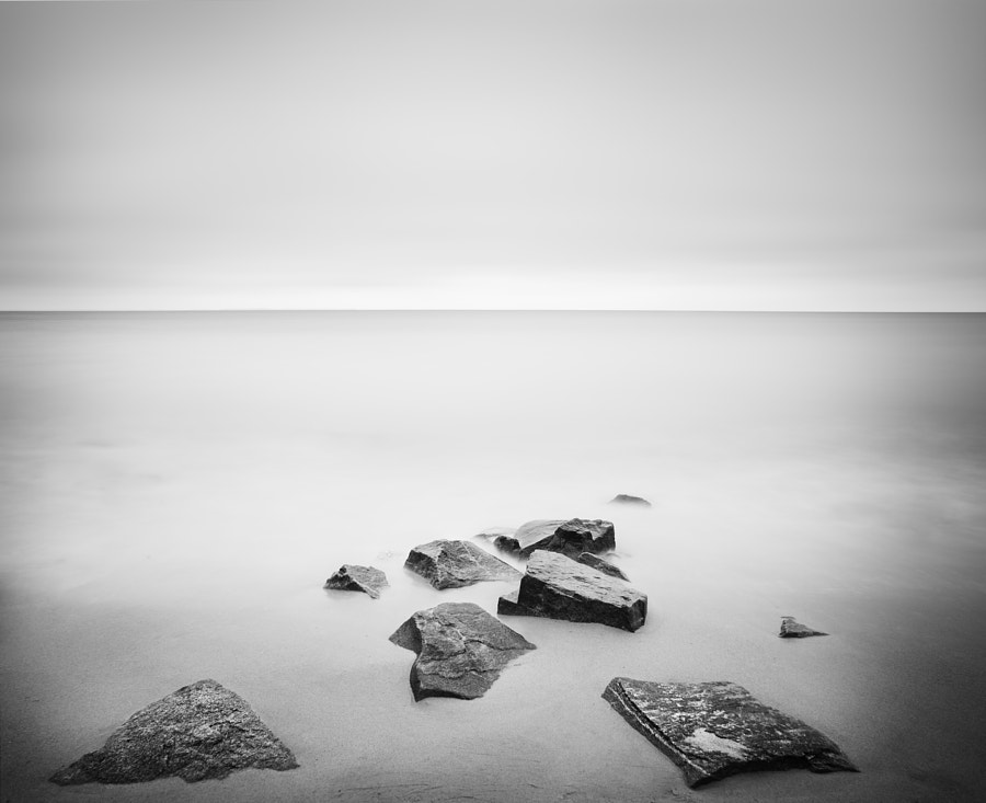 Beverley Beach by David Fronapfel on 500px.com