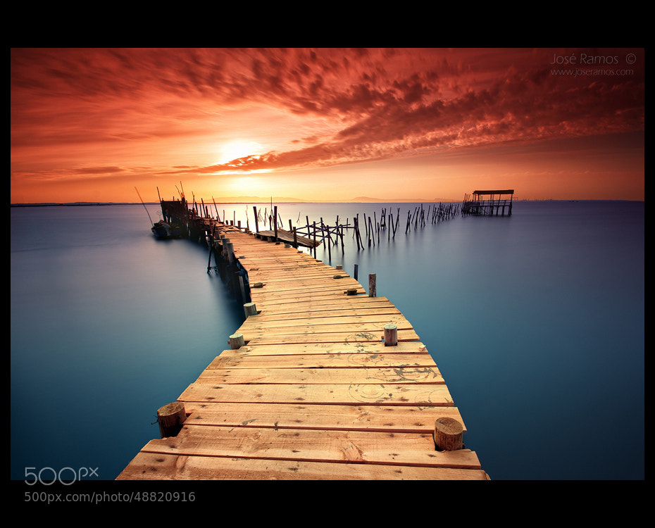 Photograph The Divided Self by José Ramos on 500px