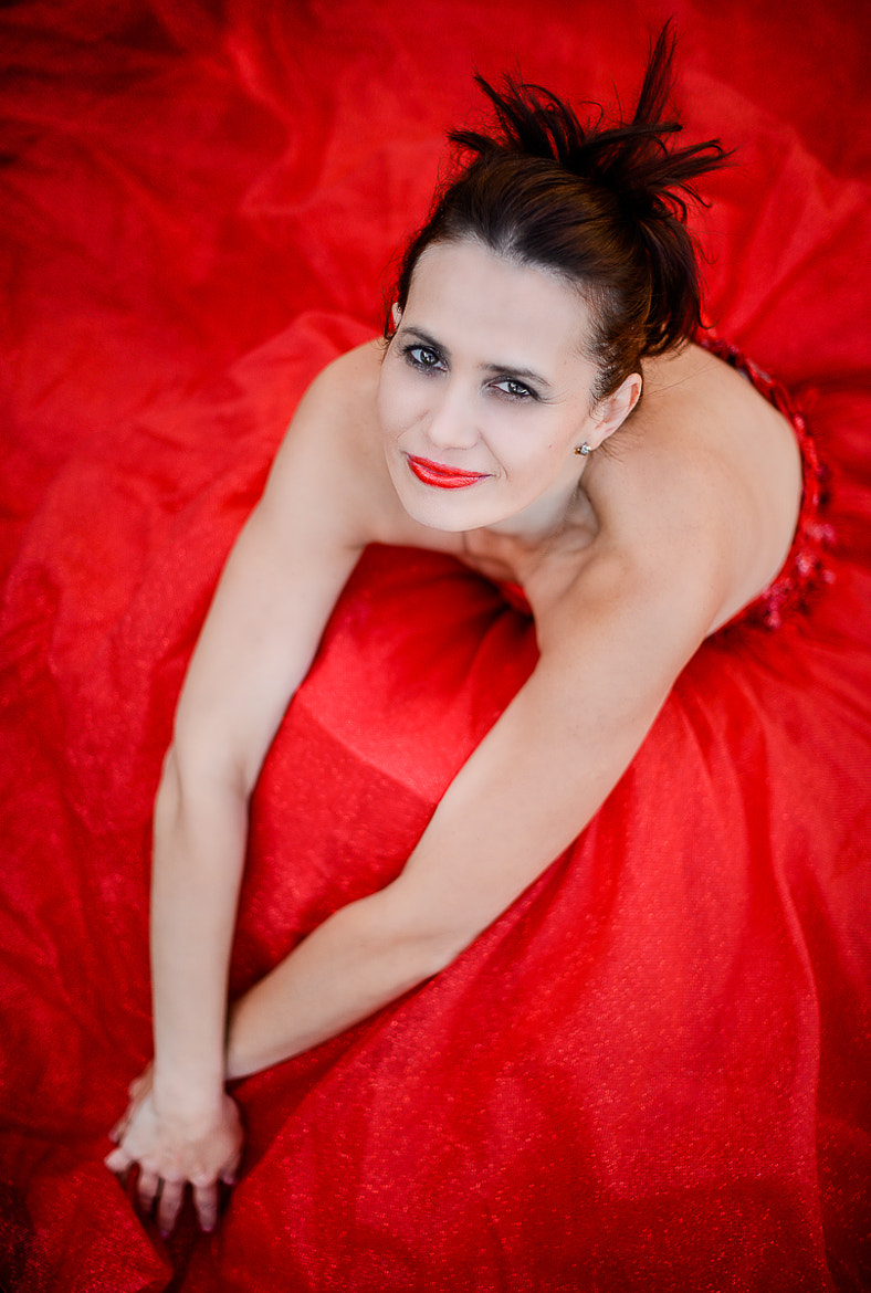 Photograph Red by Stefan Neagu on 500px