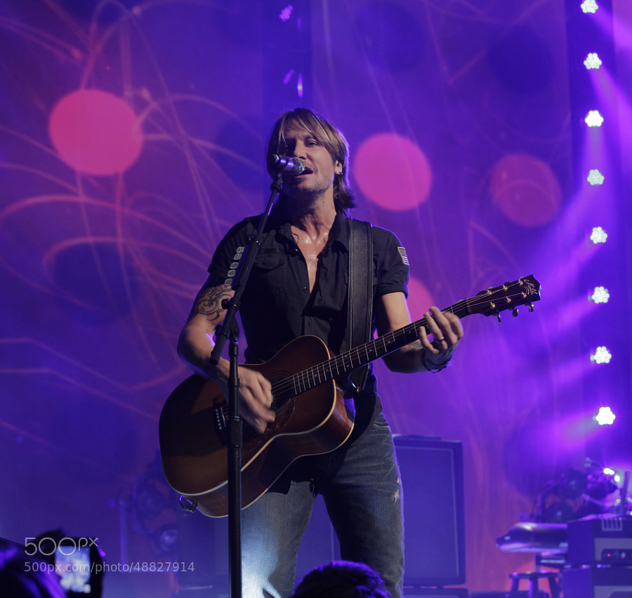 keith urban panama city beach concert