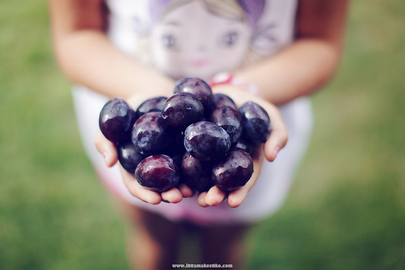 Photograph plums? by Inna Makeenko on 500px