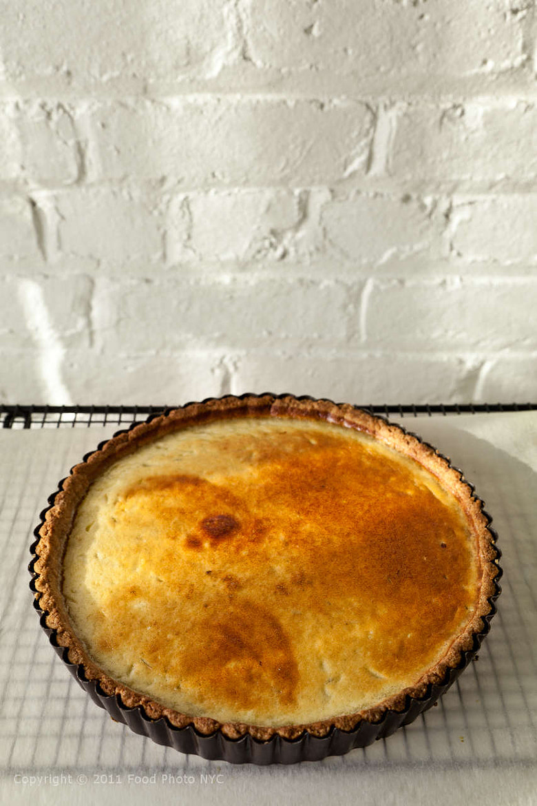 Photograph The Baked Custard by Linda-Furlong Richard-Haber on 500px