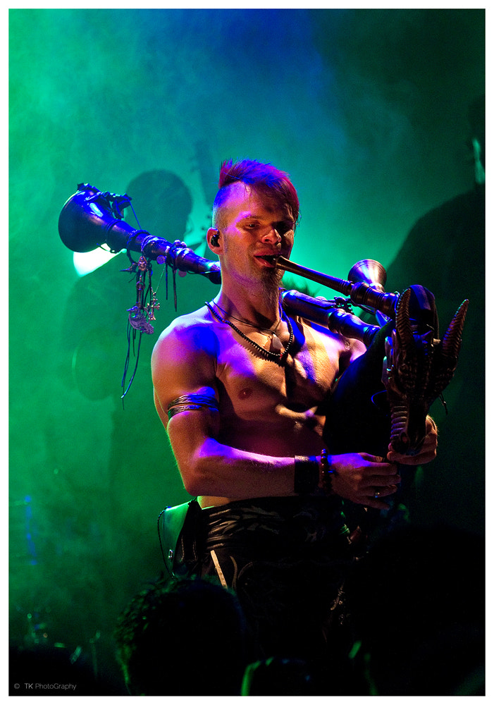 Photograph The Bagpipe Player by Tobi K on 500px