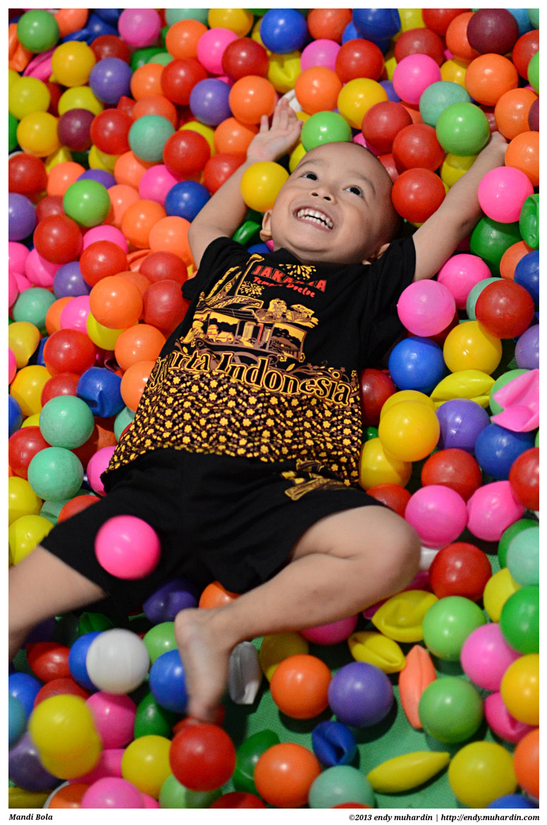 Photograph Ball Pool by Endy Muhardin on 500px