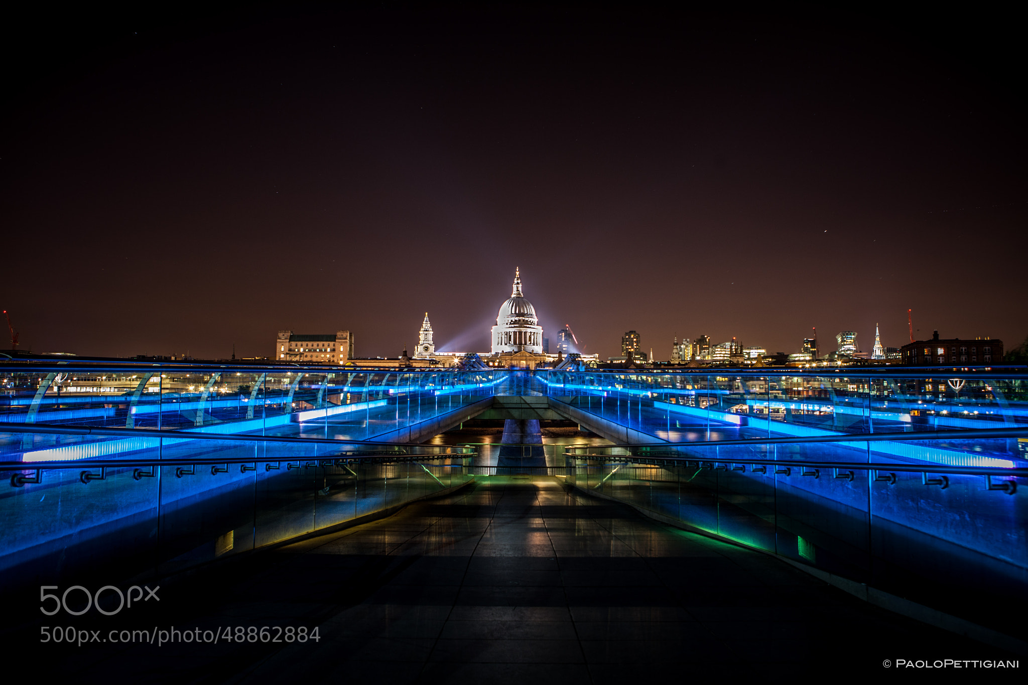 Photograph St. Paul - London by Paolo Pettigiani on 500px
