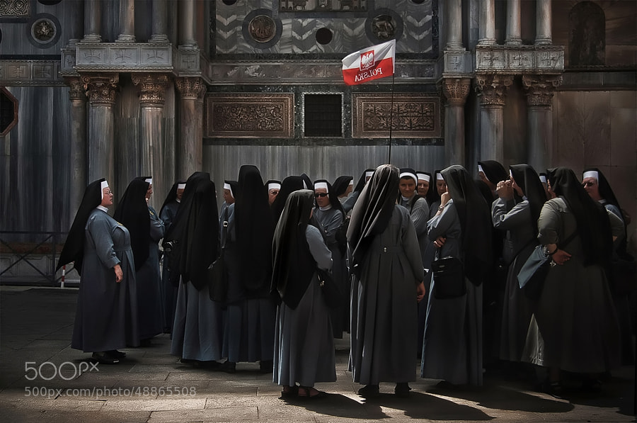 Religious dialogue