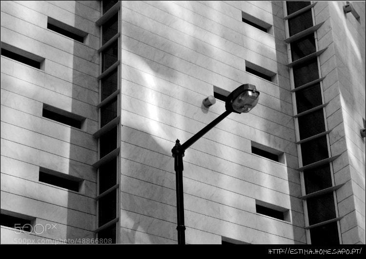 Photograph City view by Tiago Estima on 500px