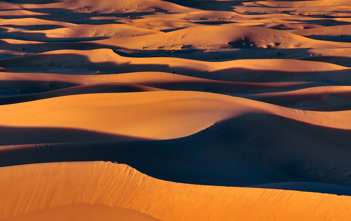 Photograph * Abstract Sahara * by clement jousse on 500px