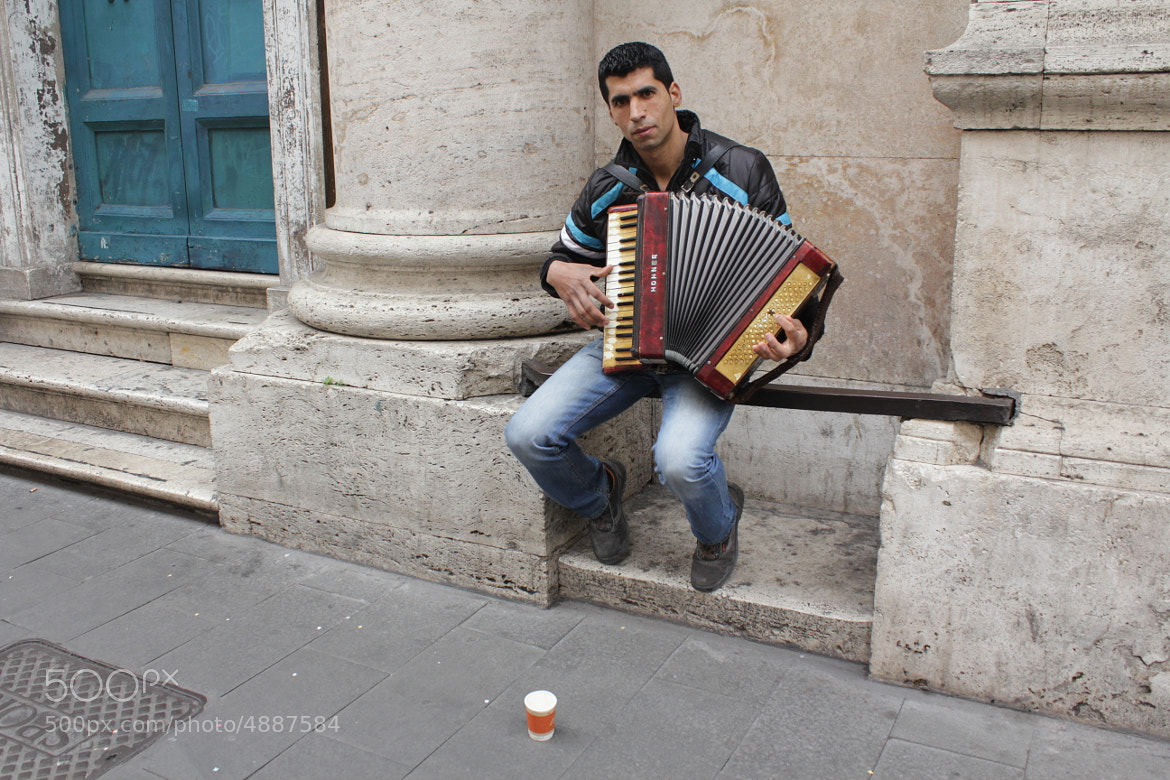 Photograph busking by Zahin Abdullah on 500px