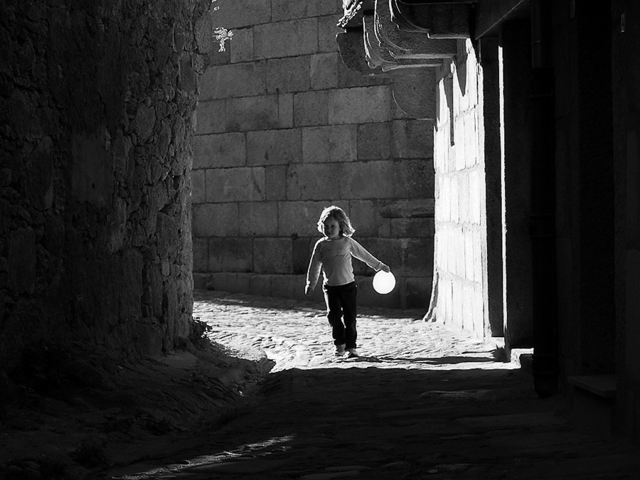 Photograph Sunshine by Gemma Fernández Cerezo on 500px