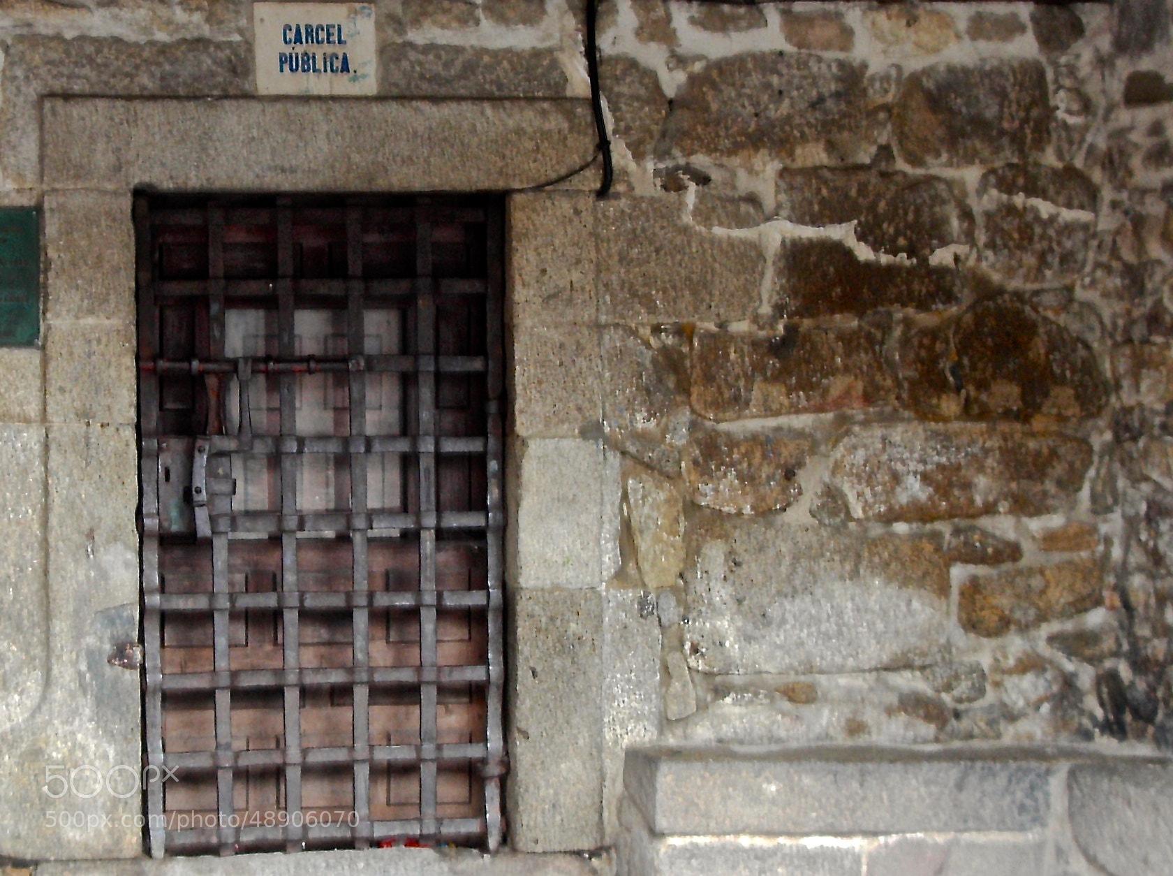 Photograph Jail.. by Jose Maria Vidal Sanz on 500px