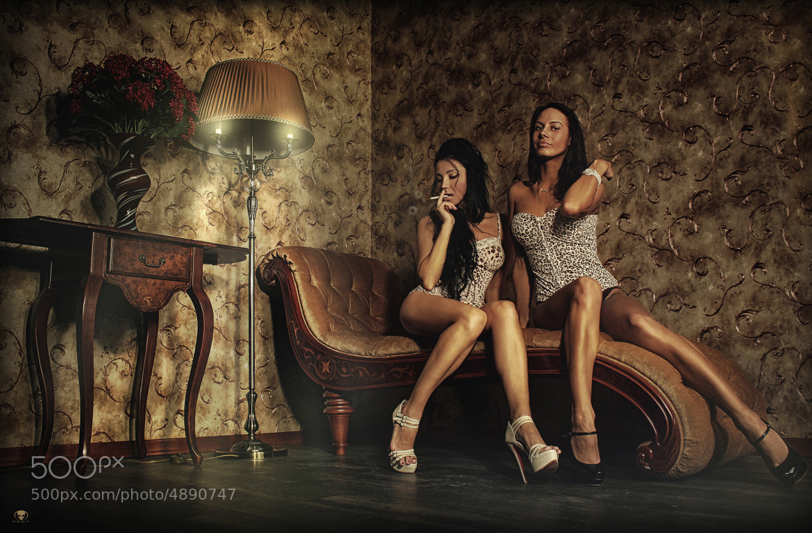 Photograph Chocolate girls by Renat  Ishkulov  on 500px