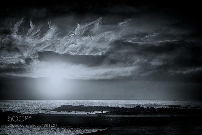 Photograph LAND33 by MANUEL LAPIERRE on 500px