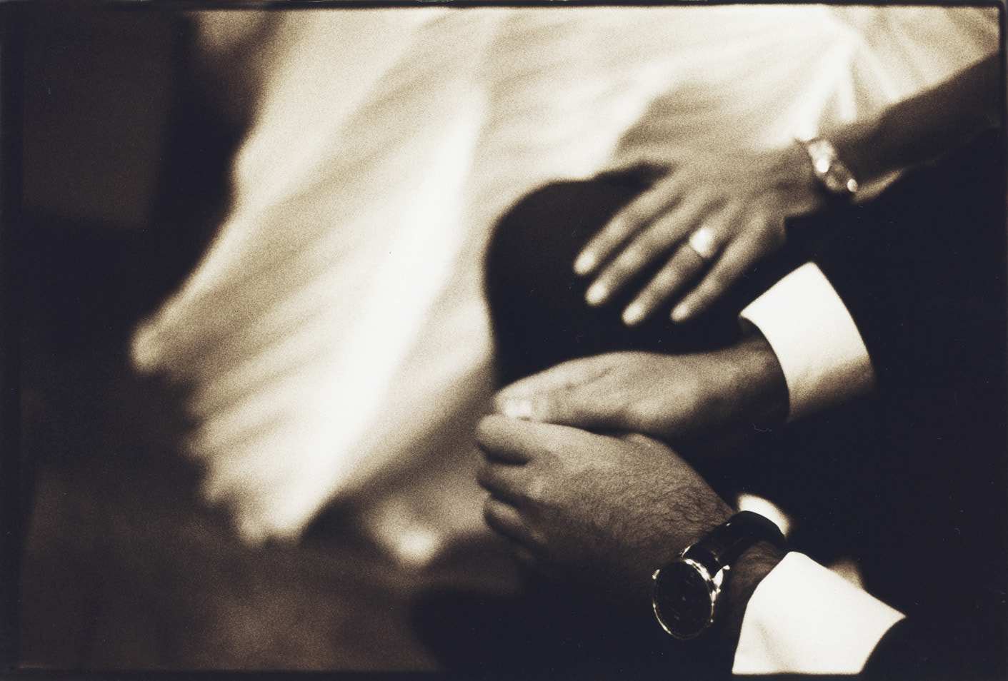Photograph Hands - bridal photography Edward Olive by Edward Olive on 500px