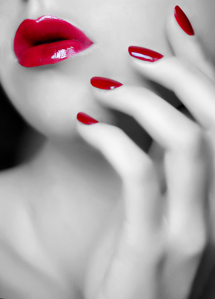 Photograph Red by Daria  on 500px