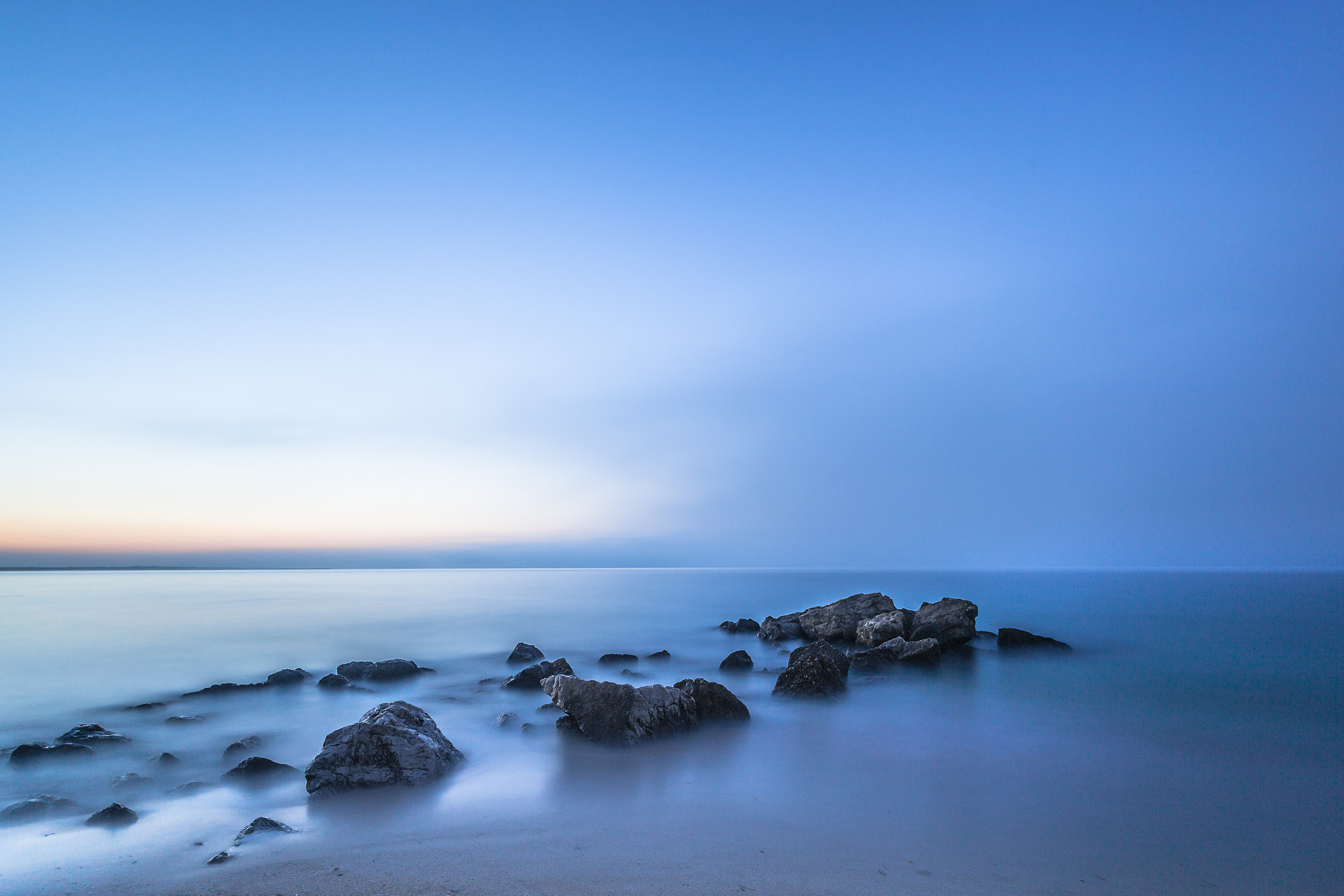Photograph 163 seconds by Ricardo Silva on 500px