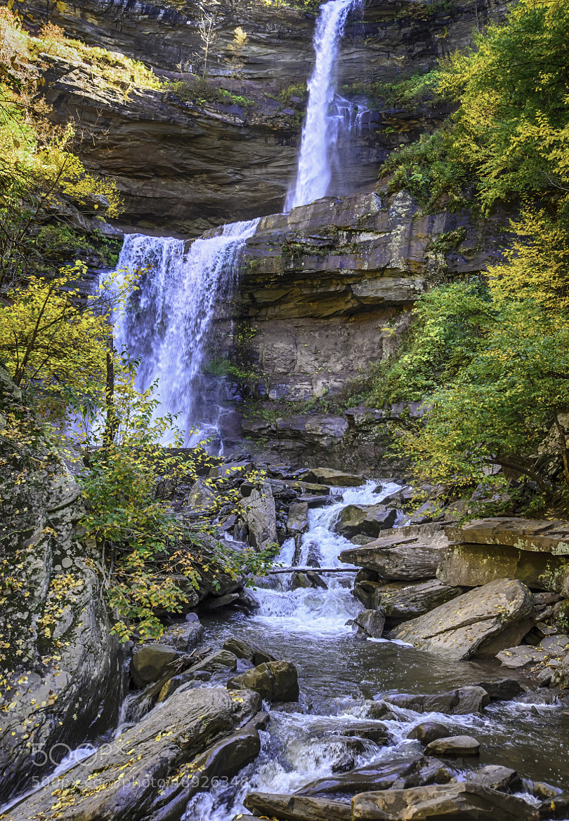 Photograph Kaaterskill Falls by Jim Molloy on 500px