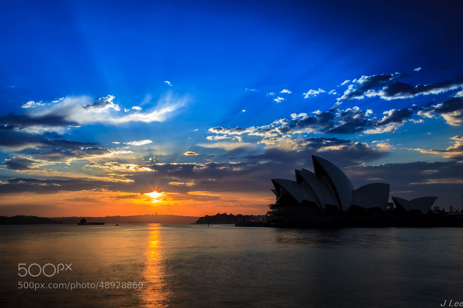 Photograph Opera House, Sydney by James Lee on 500px